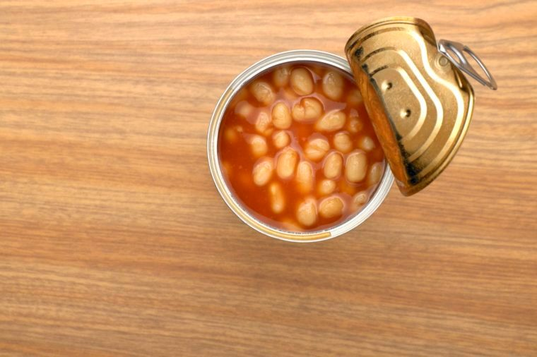 canned bean recipes