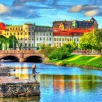 This Swedish City Is the Most Eco-Friendly Destination in the World