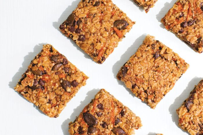best energy nuts, balls, and bars