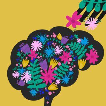 5 Supplements That'll Help You Build a Better Brain