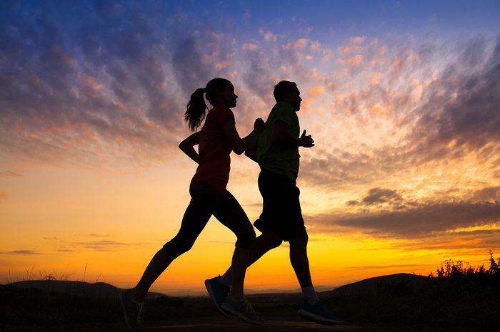 holistic benefits of exercise