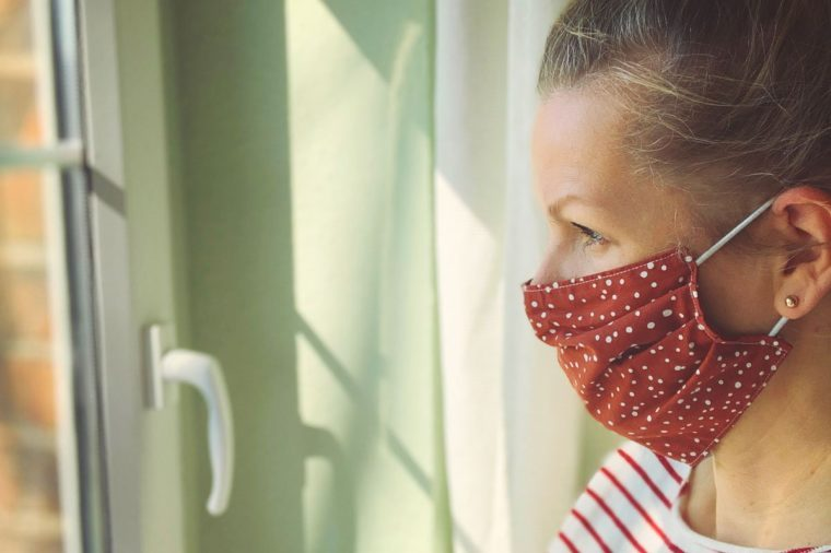 DIY face mask | How to make a face mask for the coronavirus pandemic