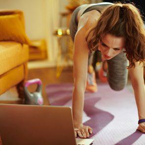 digital workout