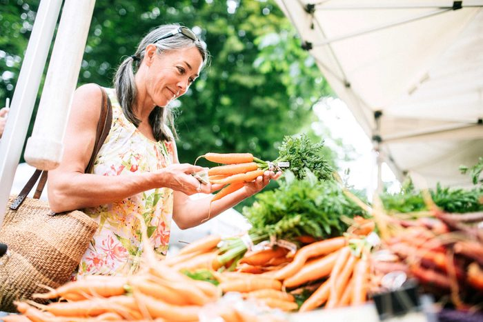 food mistakes think organic means healthy