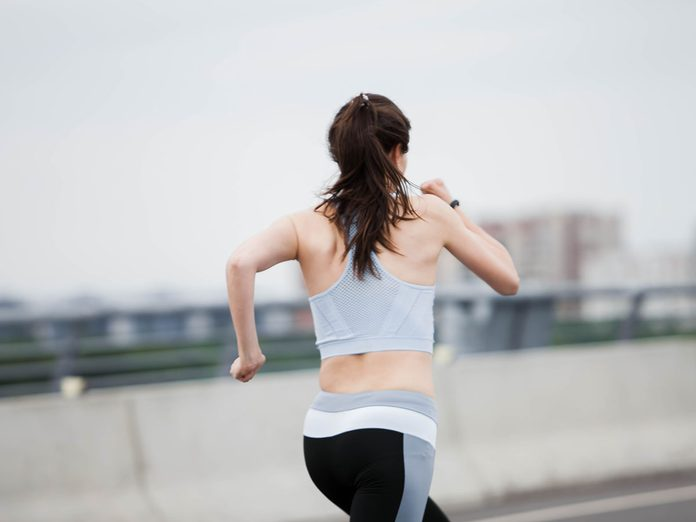 tips for training for a half-marathon