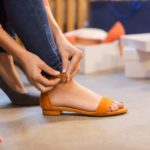 7 Shoe Mistakes You're Making That Hurt Your Feet