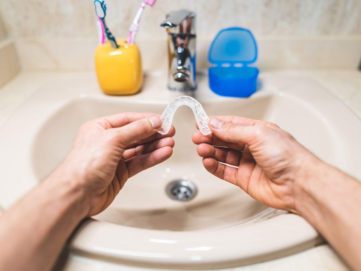 teeth remedies for teeth grinding