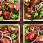 This Simple Tomato Salad Will Become Your Favourite Summer Side Dish