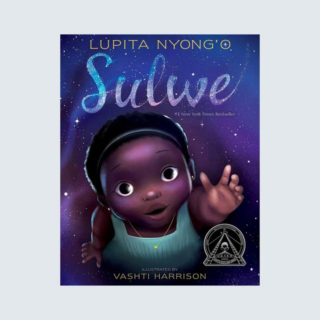 Sulwe | kid books about race