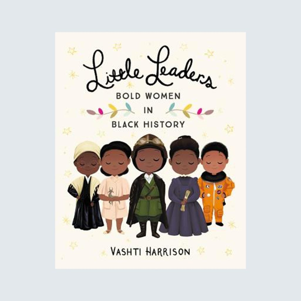 Little Leaders | kid books about race