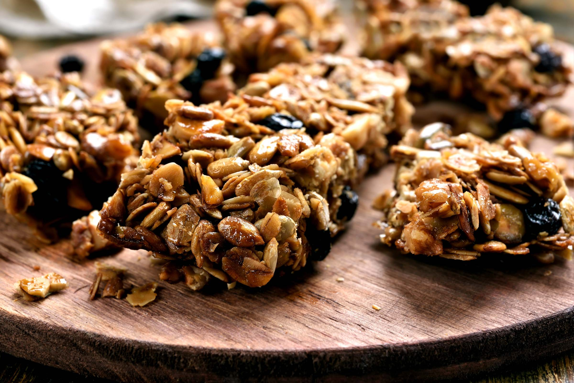 refuel after exercise | kind-bars