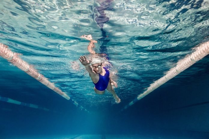 swimming mistakes
