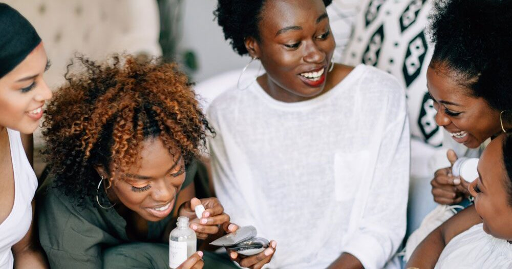 Black-Female-Owned Wellness Businesses to Support Now and Always