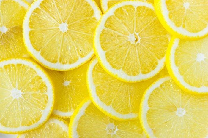 things that wreck your teeth   lemon slices