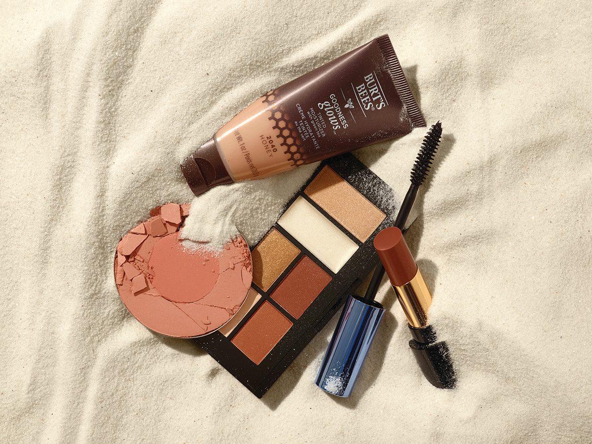 melt-proof makeup | summer skin care