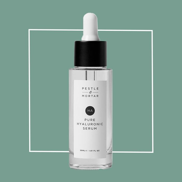 best summer serums | pestle and mortar serum