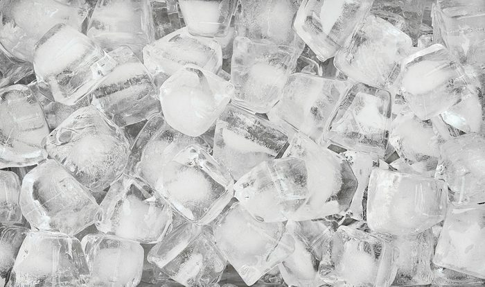 things that wreck your teeth   ice cubes