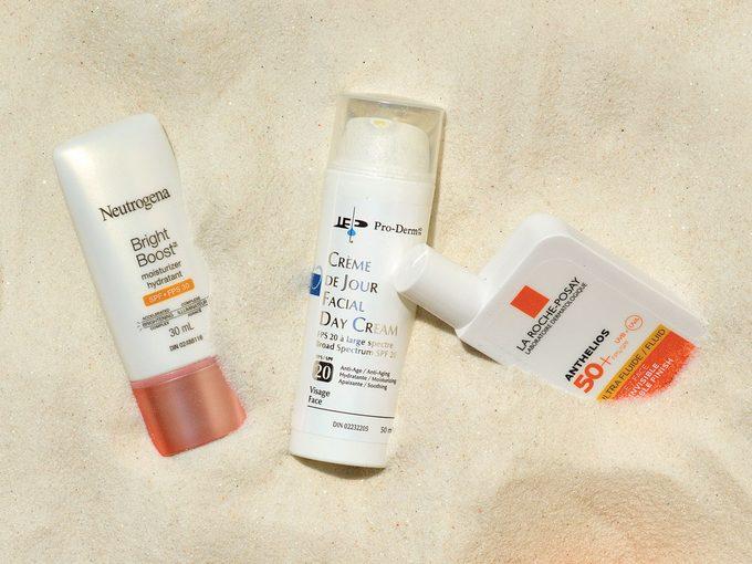 best sunscreens of 2020