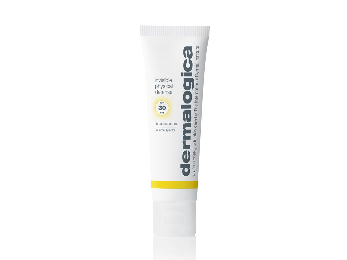 best mineral sunscreen | Dermalogica