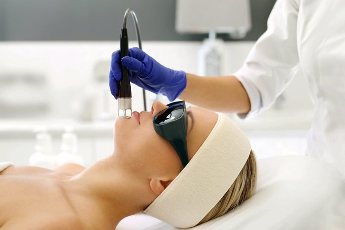 skin care practices for every age | medical laser treatment on face