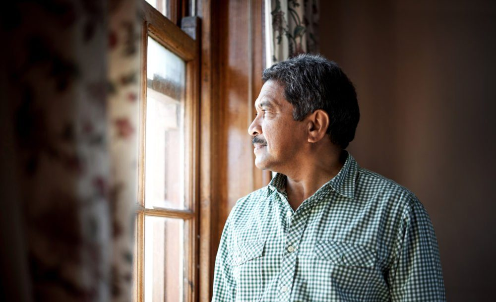 early-onset Alzheimer's | depression
