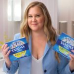Amy Schumer Wants to Talk About Your Period