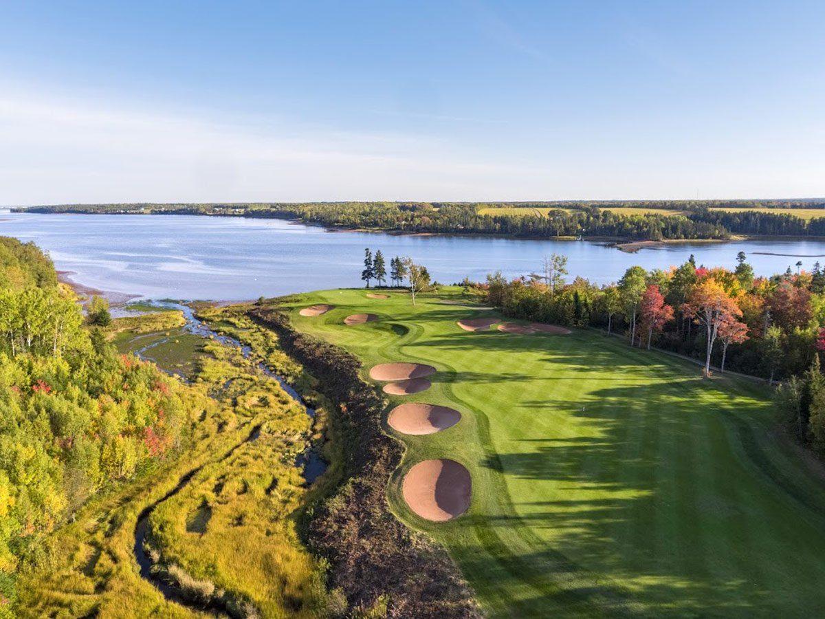 Dundarave Golf Club