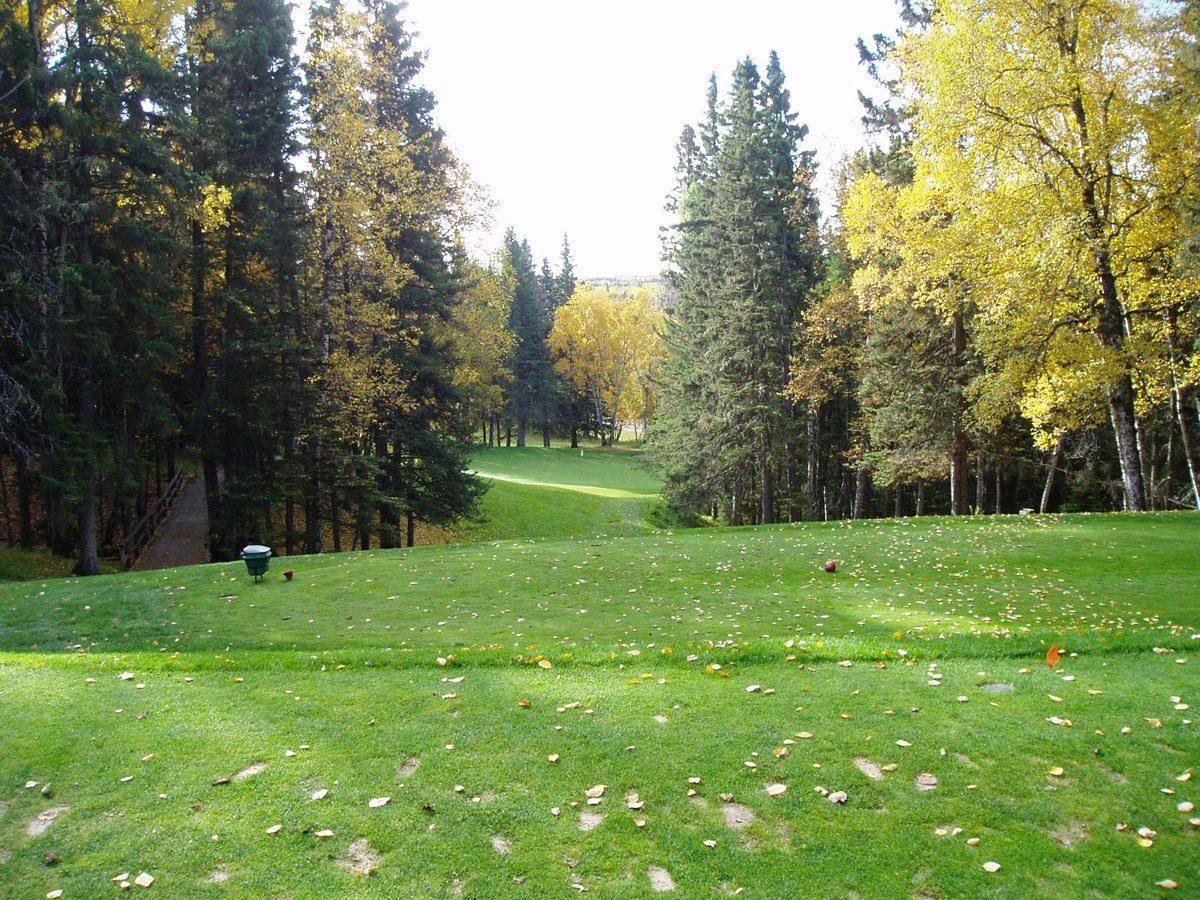 Waskesiu Golf Club