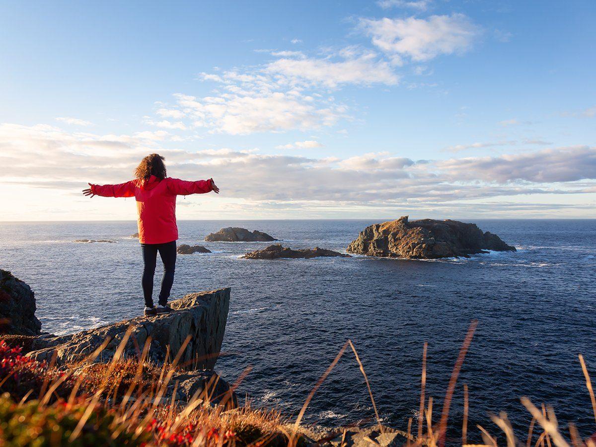Best hikes in Canada - Twillingate, Newfoundland