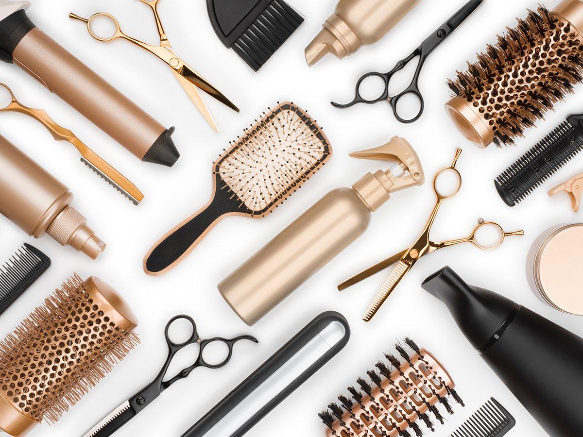 hairstylist secrets