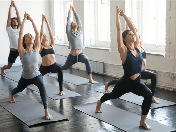 canadian yoga wear   michi