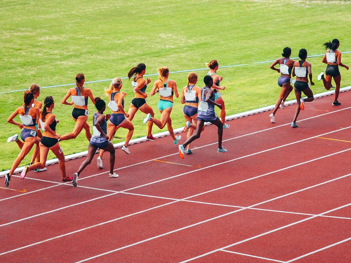 olympic fund