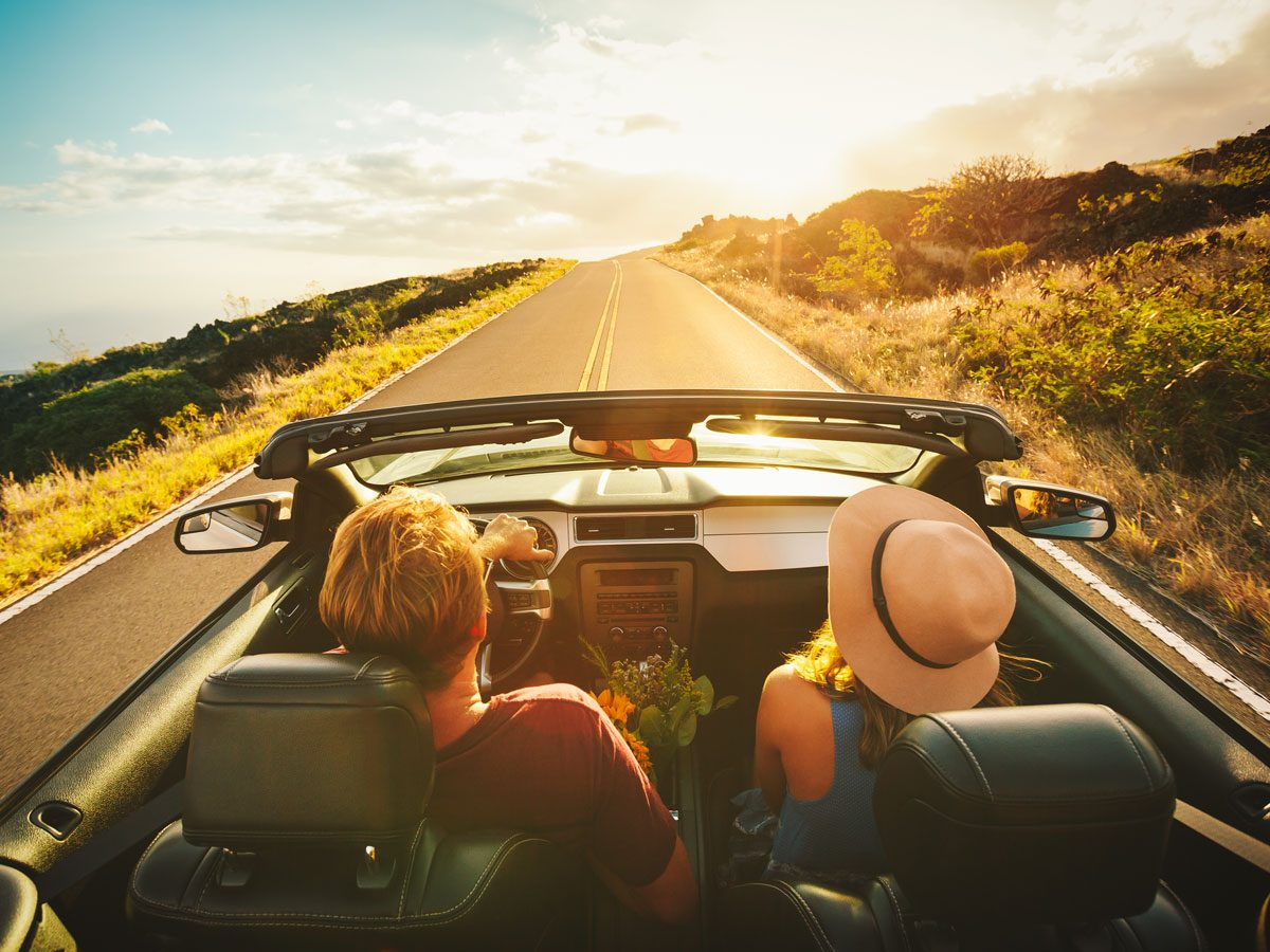 Things I Wish I'd Known Before Taking a Road Trip During a Pandemic