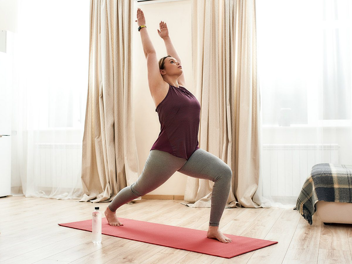 Canadian yoga wear | sportive plus