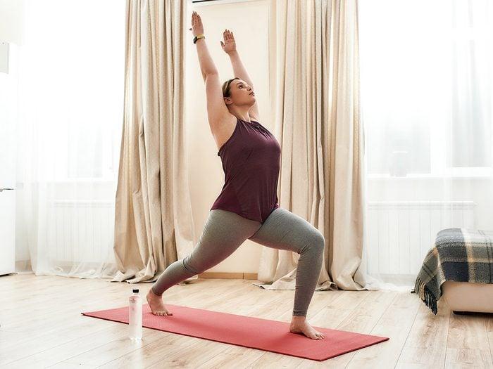 Canadian yoga wear   sportive plus