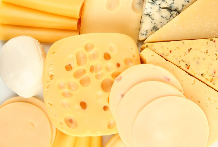 generic food brands | cheese