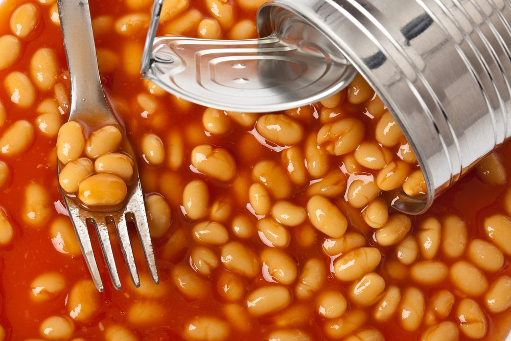 generic food brands | canned beans