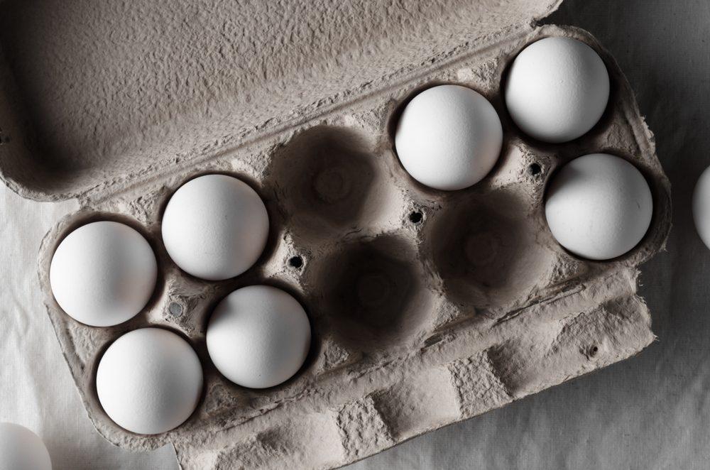 generic food brands | eggs