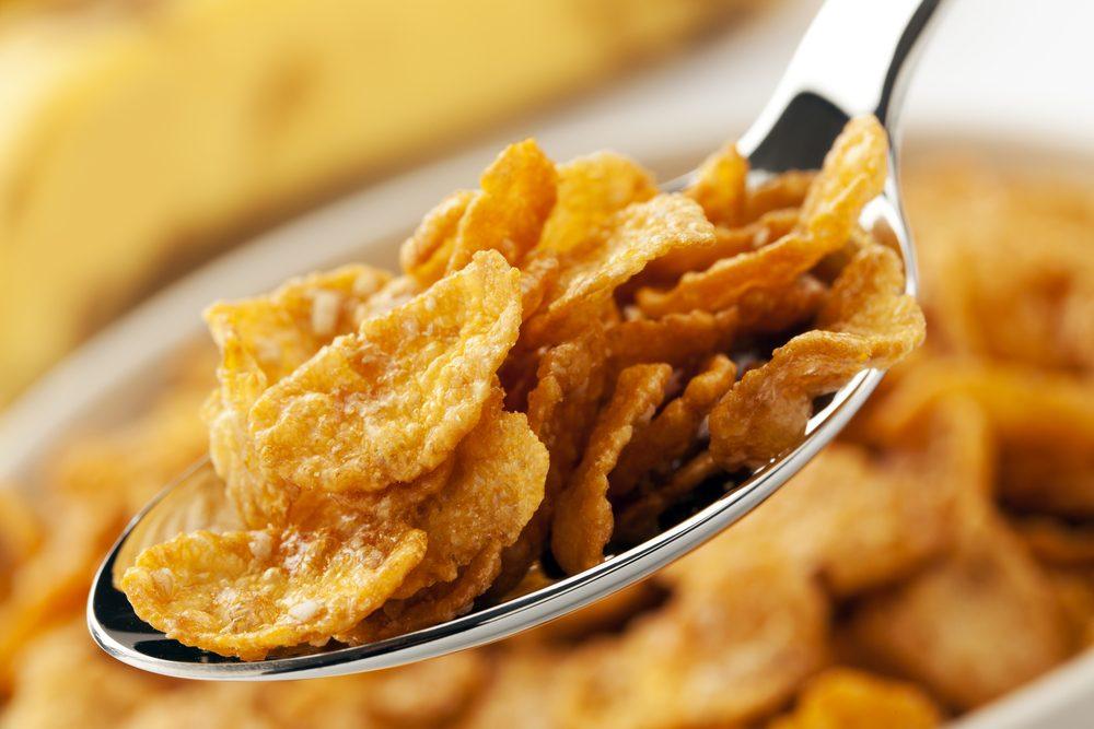 generic food brands | breakfast cereal