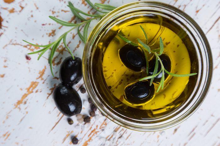 generic food brands   olive oil