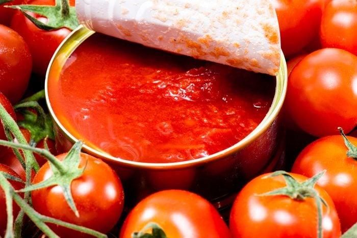 generic food brands   tomato sauce