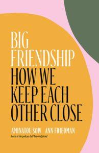 Big Friendship Cover