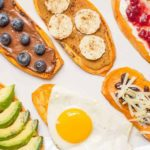 30 Quick and Easy Breakfast Ideas That Are Super Healthy