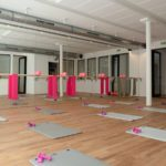 Perk Up Your Barre Workout by Streaming a Class From London, Paris, and NYC