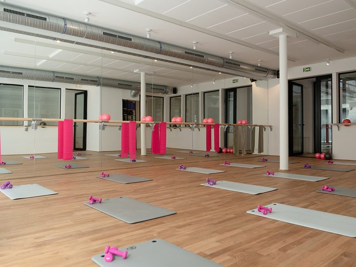 barreshape | barre studio | best barre classes