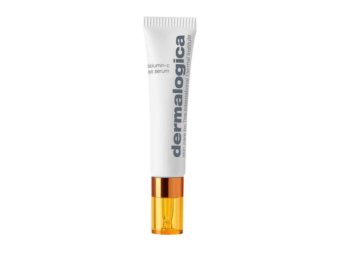 dermalogica eye cream | treat and prevent fine lines around eyes
