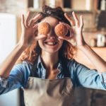 The Surprising Health Benefits of Stress-Baking