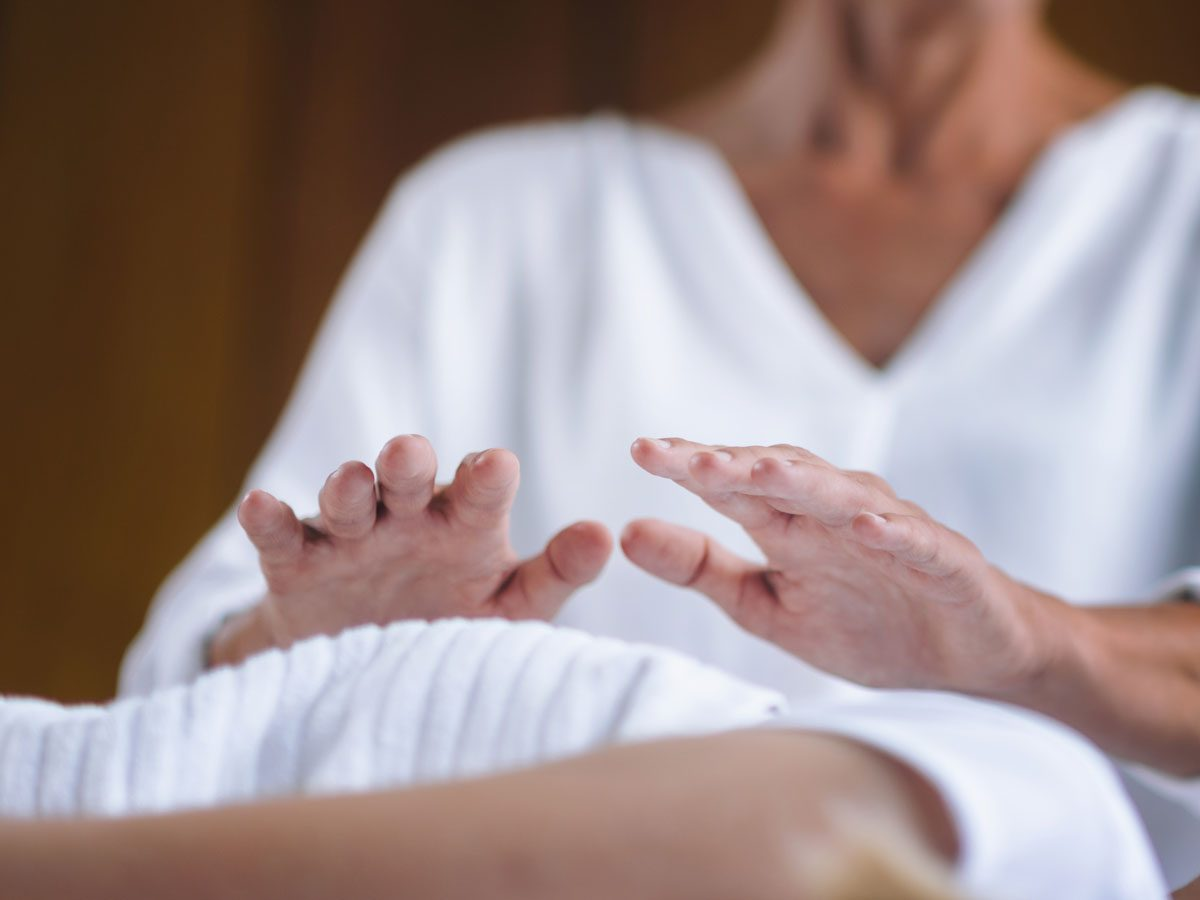 What Reiki Can — and Can't — Do for Your Health