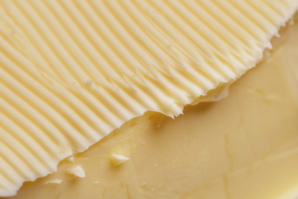 generic food brands | butter