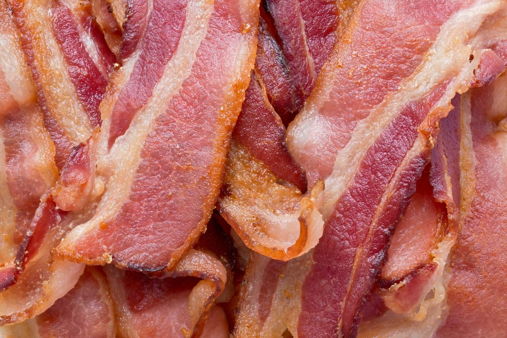 low-carb diet mistakes | bacon